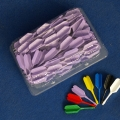 Flights 7 collors 100pcs